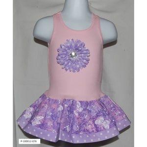 GirlsTank Top Dress